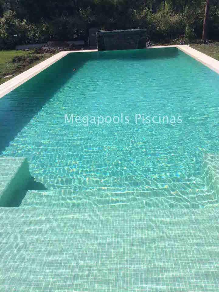 Megapools piscinas de hormig n construcci n y for Diseno y construccion de piscinas de hormigon