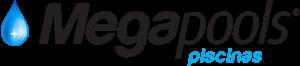 Megapools Sticky Logo Retina