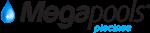 Megapools Sticky Logo
